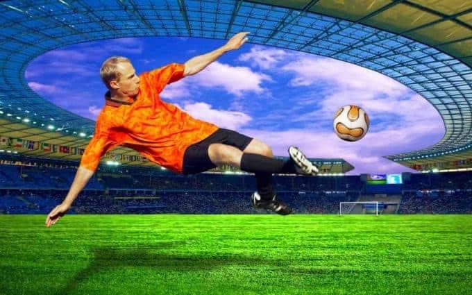 Kiến thức cơ bản cho người cược tỷ lệ bóng đá