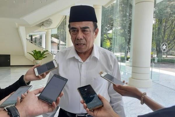 Fachrul Razi: Apa pun Alasannya, Tidak Diperbolehkan Menusuk Orang lain, Apalagi Ulama