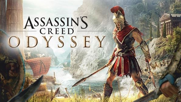 Download Assassin's Creed Odyssey PS4 ISO Free Full