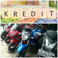 tips kredit motor bekas