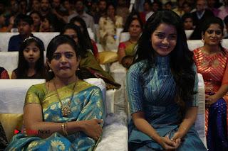 Shatamanam Bhavathi Audio Launch Stills  0145.JPG