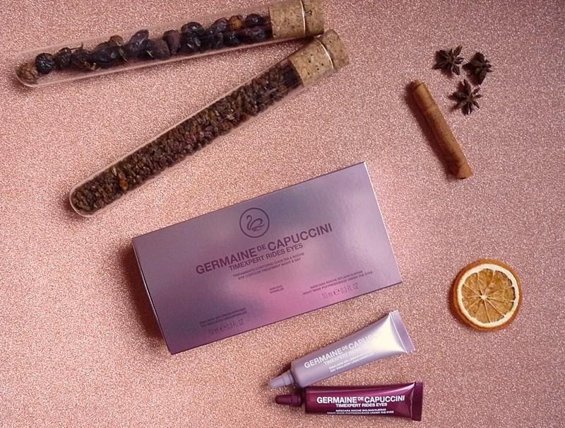 Kosmetyczne prezenty na ostatnią chwilę Germaine de Capuccini