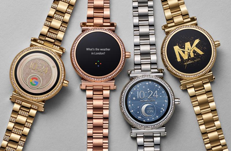 914e8ee5f Všetky tieto upozornenia sa zobrazia na vašich hodinkách a vzhľad ciferníka  si môžete prispôsobiť podľa vášho štýlu.