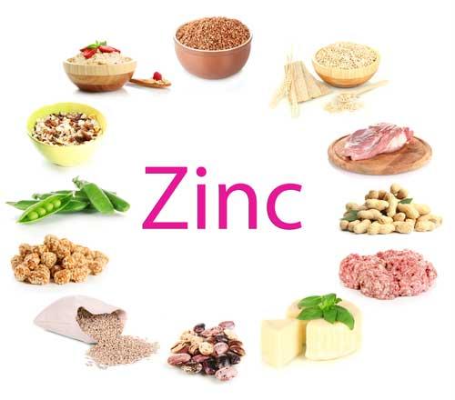Manfaat Zinc Pada Tubuh