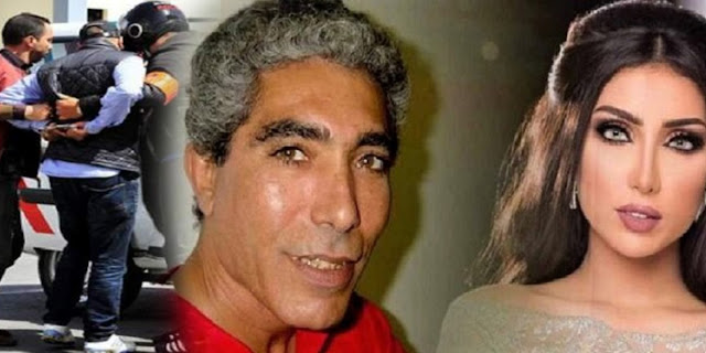 إعتقال والد الفنانة دنيا باطمة بسبب تهمة جديدة  تزامنا مع محاكمة ابنتيه بمحكمة مراكش قراو التفاصيل⇓⇓⇓