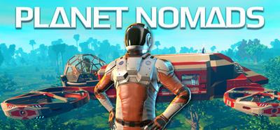 Planet Nomads-GOG