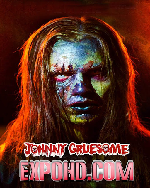 Johnny Gruesome 2018 Online Full Movie 720p | Esub 1.1Gbs [Download Free]