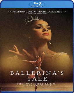 El Cuento de una Bailarina [BD25] *Subtitulada
