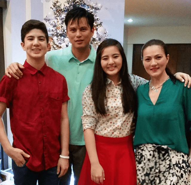 Carmina Villaroel was in tears after Zoren Legazpi and their twins did THIS to her on her birthday!