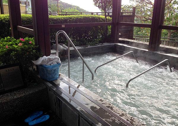 Sumber Air Panas terbaik Di ASIA
