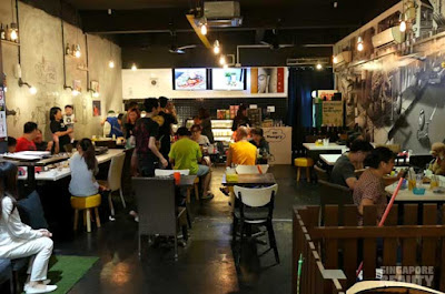 Dog Cafes in Asia