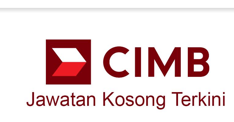 Jawatan Terkini di CIMB Group