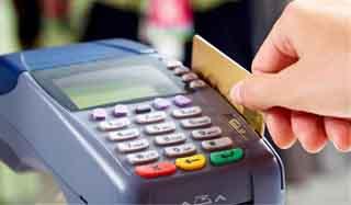 Kegunaan Kartu Kredit