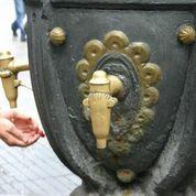 Fuente Barcelona, Font de Canaletes