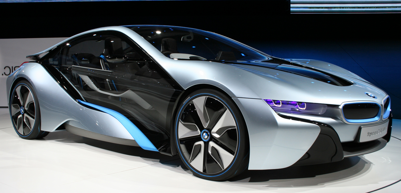 New Bmw I8 New Car Price Specification Review Images