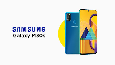 Samsung Galaxy M30s: Price in India, Full Specifications & Features
