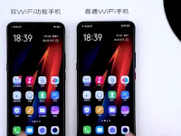 Oppo and Vivo announce double Wi-Fi for their flagships