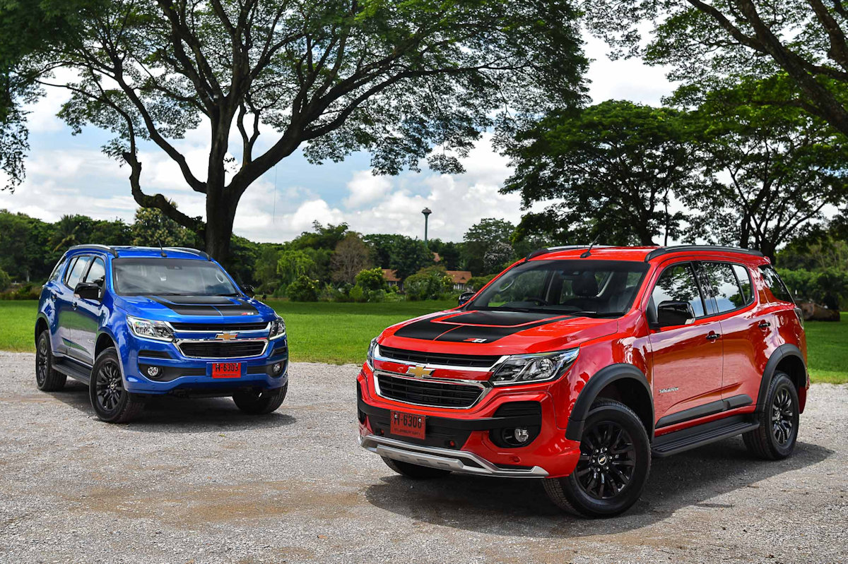 Chevrolet Produces 500 000th Duramax Diesel Engine In Thailand Carguide Ph Philippine Car News Car Reviews Car Prices