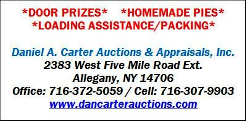 www.dancarterauctions.com