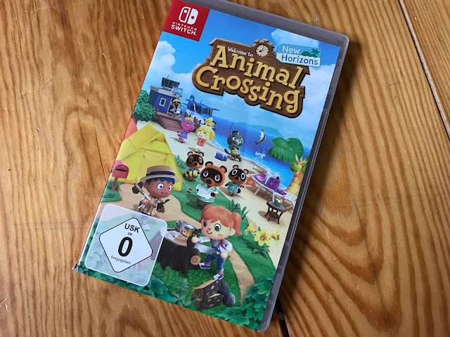 Animal Crossing: New Horizons für Nintendo Switch