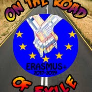 On The Road Of Exile- Erasmus Ka219