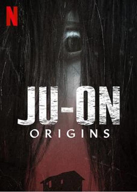 مسلسل JU-ON: Origins الموسم الاول