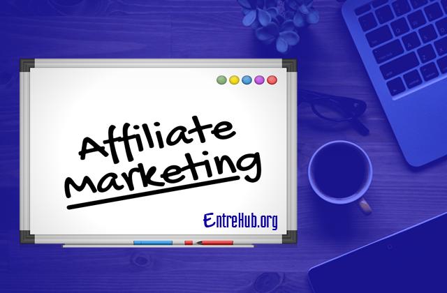Cara Sukses Menjadi Affiliate Marketing