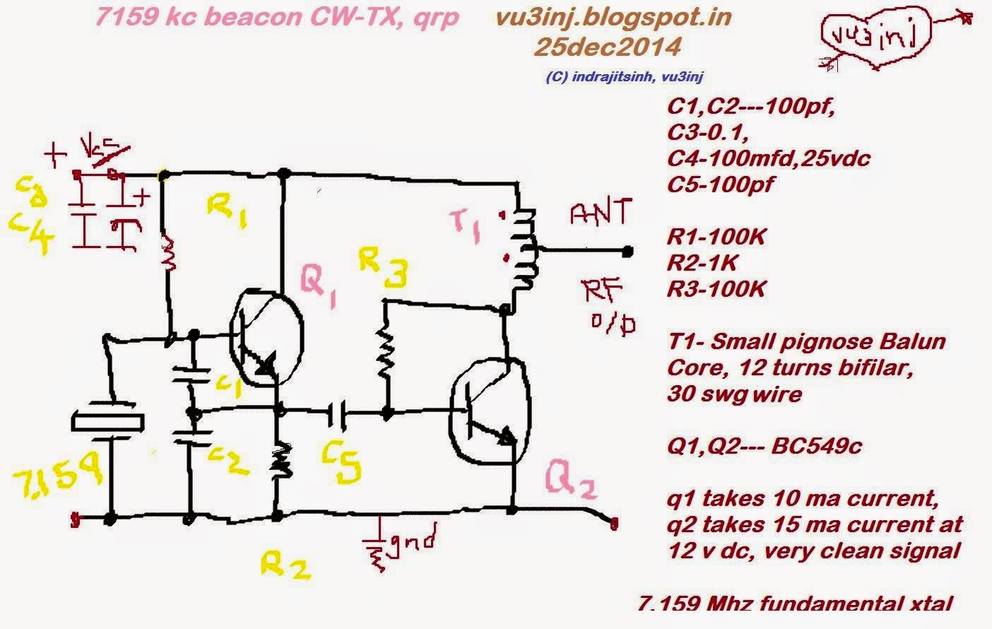 C9018 Datasheet Ebook F M Transmitter Circuit Diagram Leave