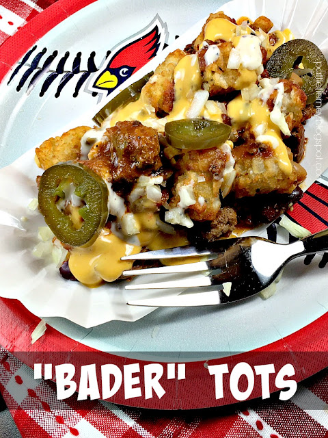 """719cca83 Bader"""" Tots - RSS Feeds - TableGab.com A Place for Chefs and Food Lovers"""
