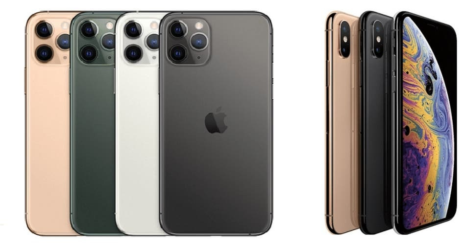 سعر ايفون iPhone 11
