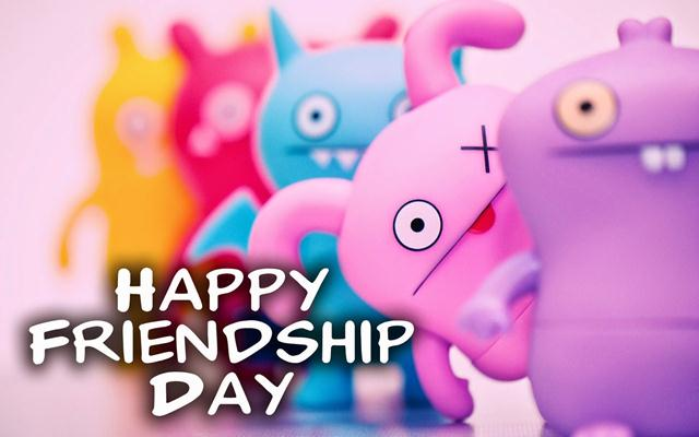 Happy Friendship Day 2016 Messages, Quotes 6