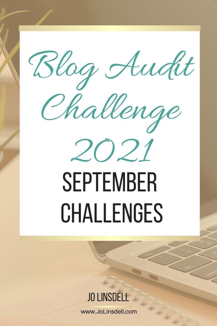 博客审计挑战2021年9月挑战