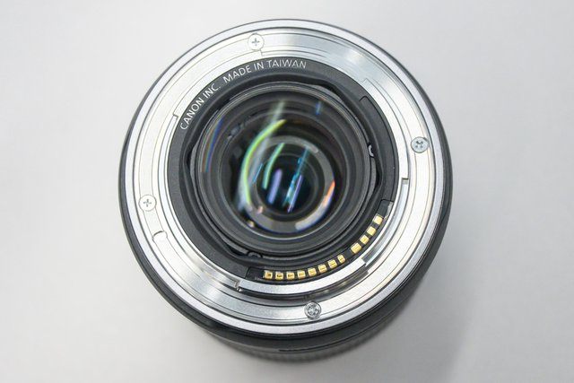 Canon RF 24-105mm f/3.5-5.6 IS STM