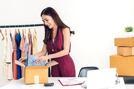 Begini Cara Memulai Bisnis Online Shop Baju Agar Cepat ...