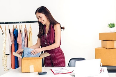 Begini Cara Memulai Bisnis Online Shop Baju Agar Cepat Laris Manis