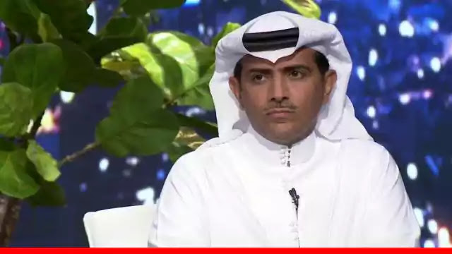 بسبب تغريدة النائب العام يأمر بالقبض على فهد الهريفي لاعب نادي النصر السابق