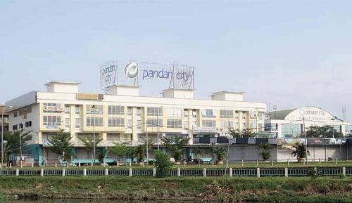 Pusat Perbelanjaan Termurah di Johor Bahru