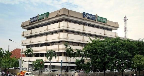RS Siloam Surabaya, Topnya Rumah Sakit Internasional