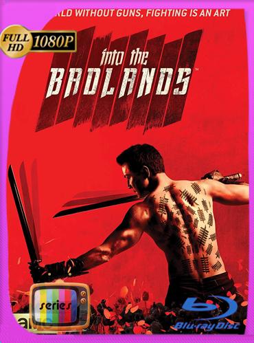 Into the Badlands  Temporada 1 HD [1080p] Latino [GoogleDrive] TeslavoHD