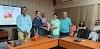 भोडिया खेड़ा कॉलेज में प्राचार्या की सेवानिवृति पर विदाई एवं सम्मान समारोह का आयोजन