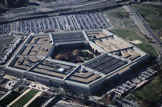 Pentagon Shehan's Thoughts