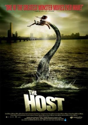 The Host 2006 BRRip Dual Audio || 1080p || 720p || 480p [Hindi-Korean]