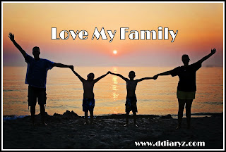Family Photo Captions and Quotes