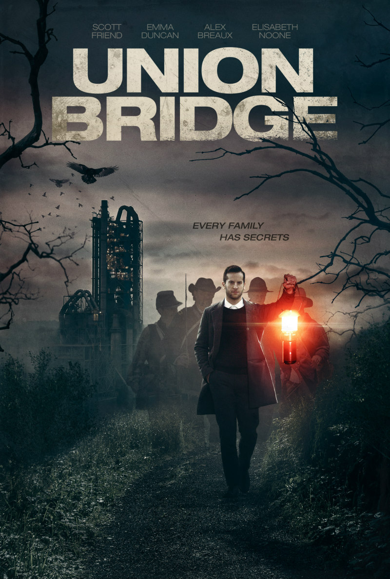 union bridge film poster