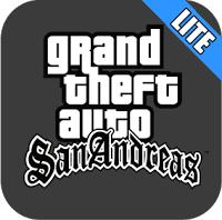 (v) GTA San Lite V9 (Mali) Apk+Data Highly Compressed
