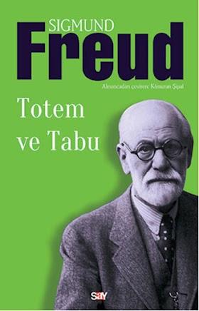 Sigmund Freud - Totem Ve Tabu PDF İndir