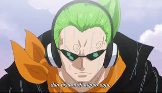 One Piece 785 Subtitle Indonesia