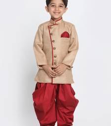 Cutiepie Trendy Kids Boys Kurta Sets