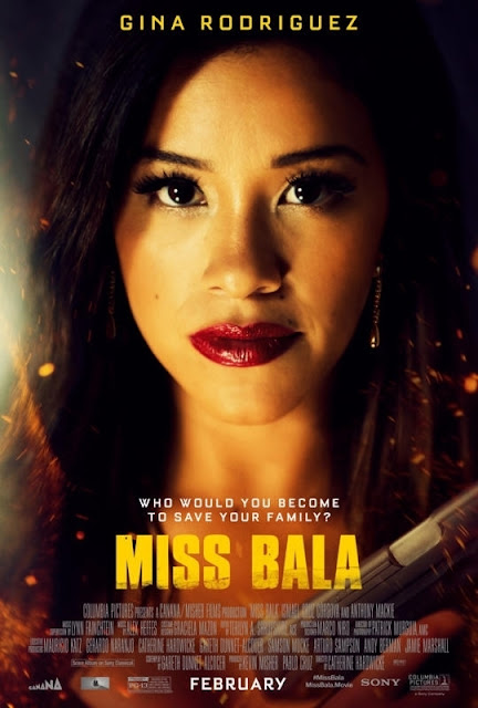 Review film Miss Bala (2019)