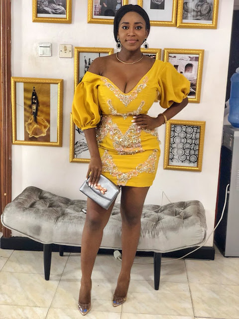 """You look 50"" - Nigerian ""Inspirational Speaker"" slams endowed young woman after she posted her 24th birthday photos"